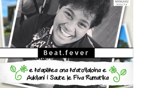This is the story about how young people in South Auckland in New Zealand are beating Rheumatic Fever. Told in their 'beat'.