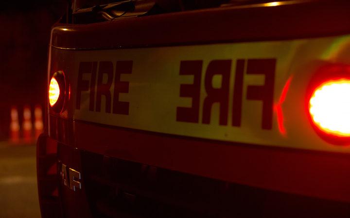 Fire shuts departments at Fiji's Lautoka Hospital