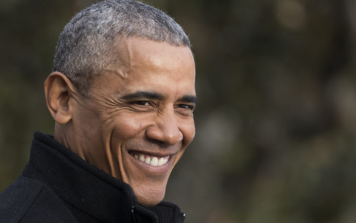 Obama visit to New Zealand next month