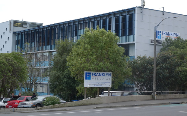 Franklyn Village