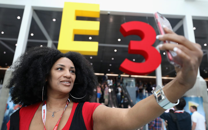 E3 games conference 2017 Los Angeles