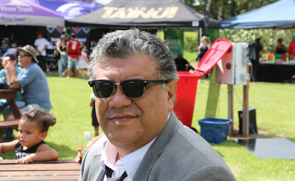 Rahui Papa says there are more young people taking on leadership roles at Poukai.