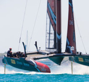 team nz oracle