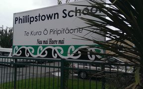 Phillipstown School.