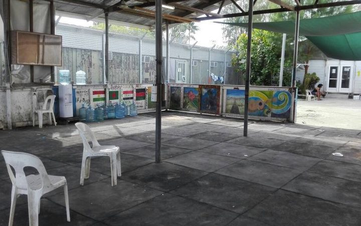 UN alarmed by Nauru, Manus detention