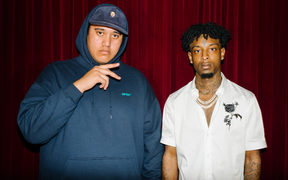 Montell2099 and 21Savage