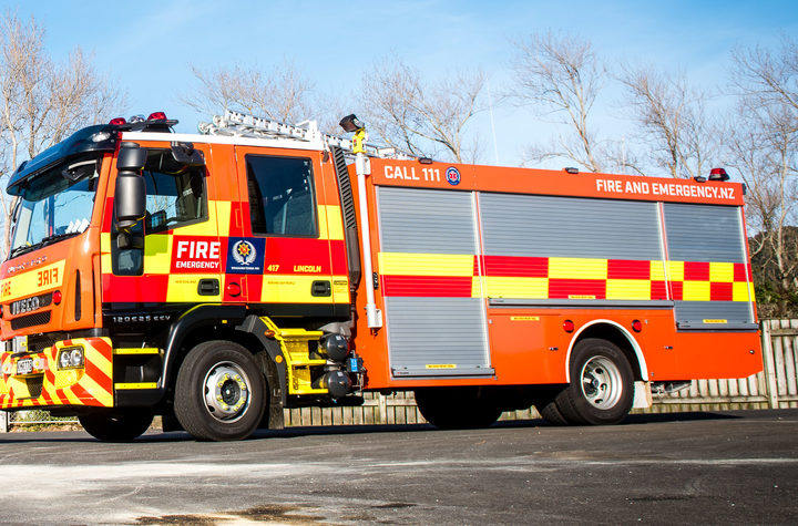 Fire and Emergency New Zealand will bring together over 14,000 staff.