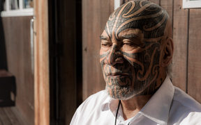 Kaumatua Kingi Taurua is nearing his 70s, but as a Vietnam Vet serving his country he said its led to a number of health issues including PTSD (Post Traumatic Stress Disorder).