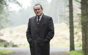Colm Meaney in The Journey