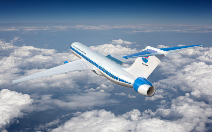 the race to get hybrid electric jet planes off the ground rnz