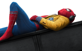 Image from Spider-Man: Homecoming