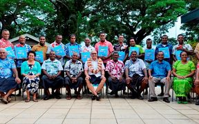 Fiji RSE group
