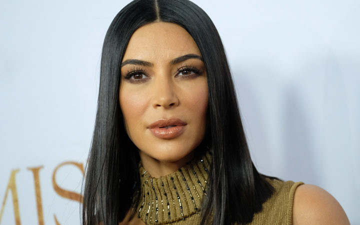 Kim Kardashian To Meet With Alice Marie Johnson Face To Face