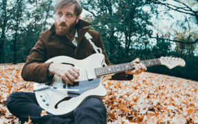Dan Auerbach - 'Waiting On A Song' cover image