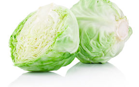 A cabbage supplier is being blamed for the presence of Listeria in specific batches of Muscle Fuel dinners.