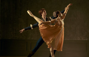 Royal New Zealand Ballet's Romeo & Juliet