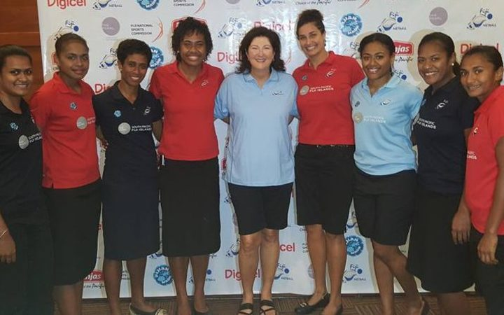 Sport: Next Pearls coach to live in Fiji