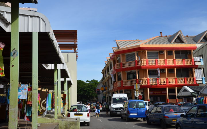 Unions to block access French Polynesian capital