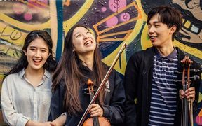 NZCT Chamber Music Conctest 2017