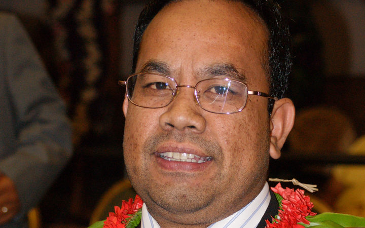 Tributes for Marshall Islands leader 'who got things done'