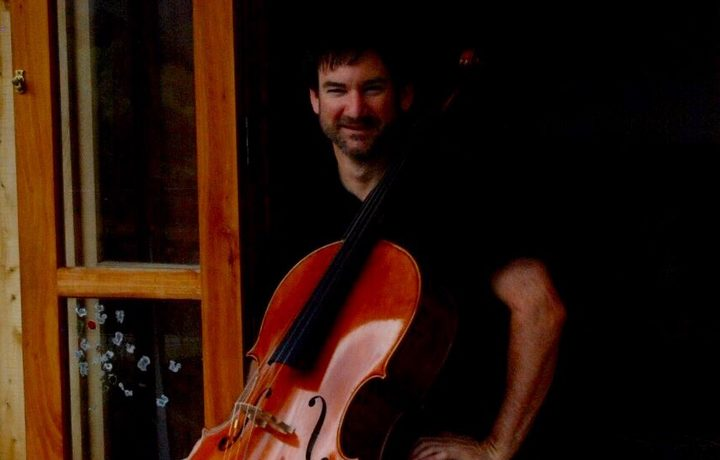 Ian Lyons, luthier (1970-2015