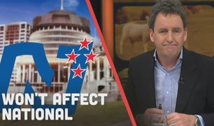 Mike Hosking's verdict on TVNZ's Seven Sharp.