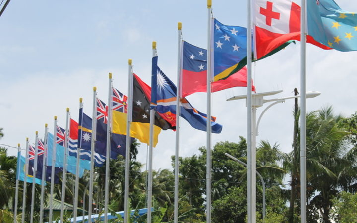 Healthy Oceans Key Issue for Pacific Islands Forum