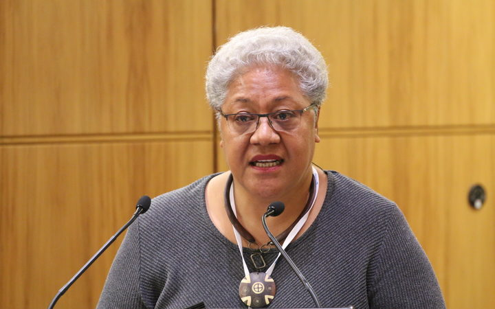 Samoa, Fiame Naomi Mata'afa, China, Indo-Pacific, Short takes,