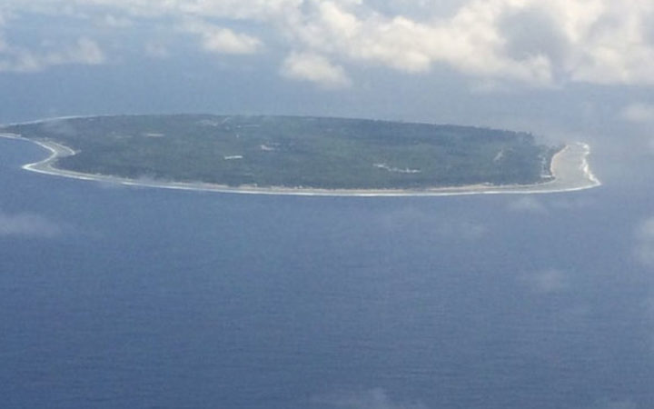 Manus refugees settling in well says Nauru govt