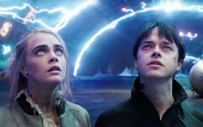 Still from Valerian and the City of a Thousand Planets