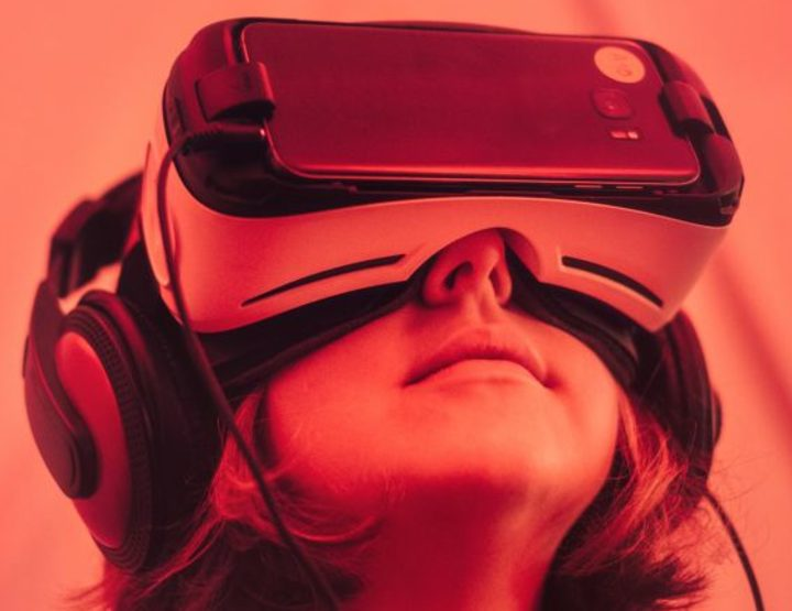 The Science of    Virtual Reality | RNZ