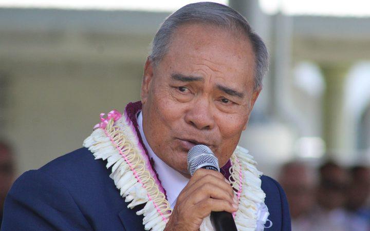Am Samoa shuts down non-essential local government operations