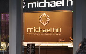 Michael Hill Jeweller