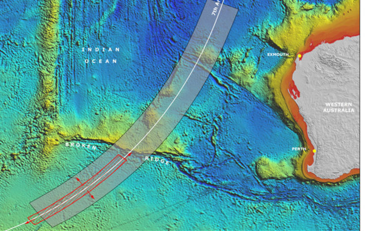 Report on MH370 finds 'initially similar' route on pilot's flight simulator