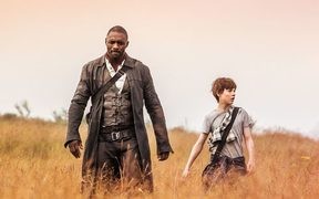 Still from The Dark Tower