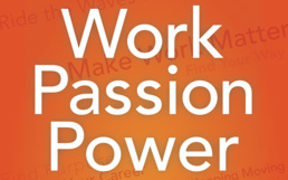 Work Passion Power
