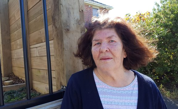 "Glen Innes resident Jane Jackson says today's accident was ""waiting to happen""."