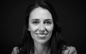 FOR MORNING REPORT USE Election 2017 leader profiles - Jacinda Ardern