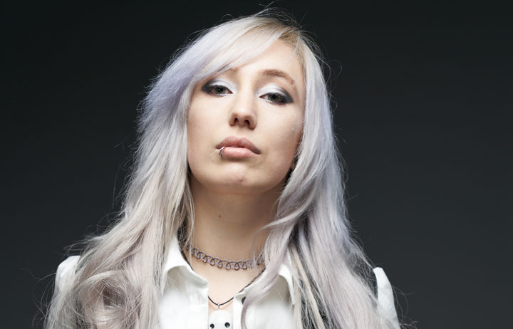 Zoe Quinn: How Gamergate nearly destroyed my life