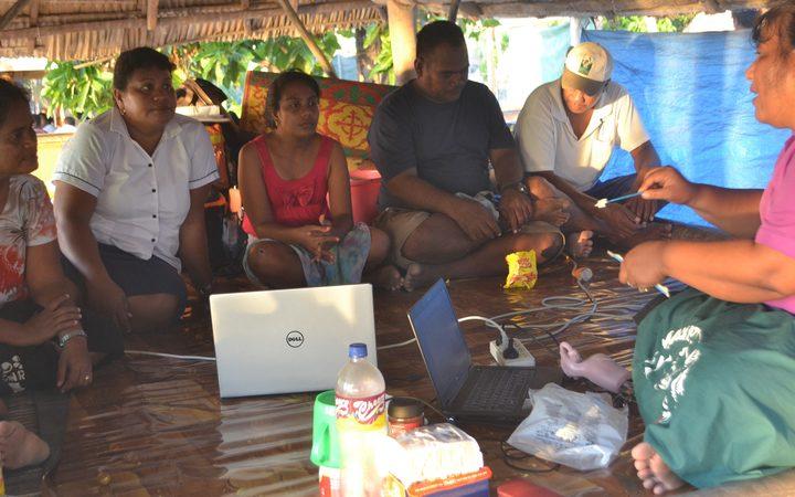 More cervical screening needed in Kiribati