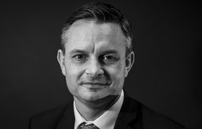 FOR MORNING REPORT USE Election 2017 leader profiles - James Shaw