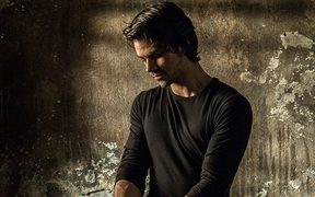 Dylan O'Brien as Mitch Rapp in 'American Assassin'