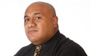 Manase Lua standing for Maori Party candidate 2017 in Maungakiekie