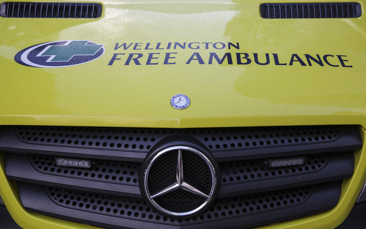 Wellington paramedics union warns WorkSafe 'should have kept their noses out'