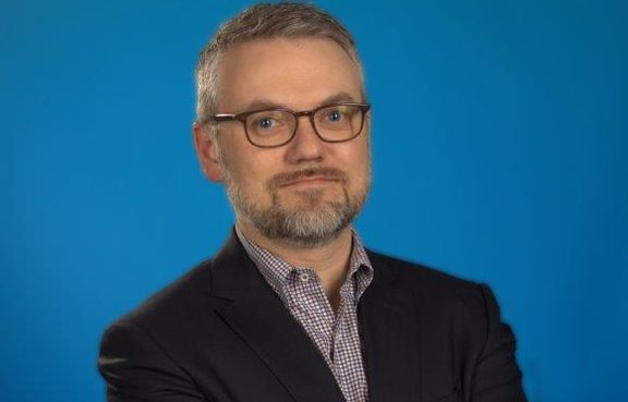head of new mediaRUV - The Icelandic National Broadcasting Service