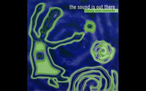 The Sound is Out There - Flying Nun Records compilation cover art