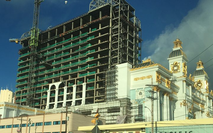 Doubts over CNMI casino project