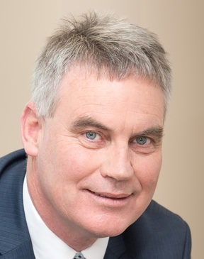 Canterbury District Health Board CEO David Meates