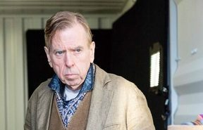 Timothy Spall - The Changeover