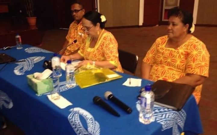Samoa suicides linked to materialism, greed